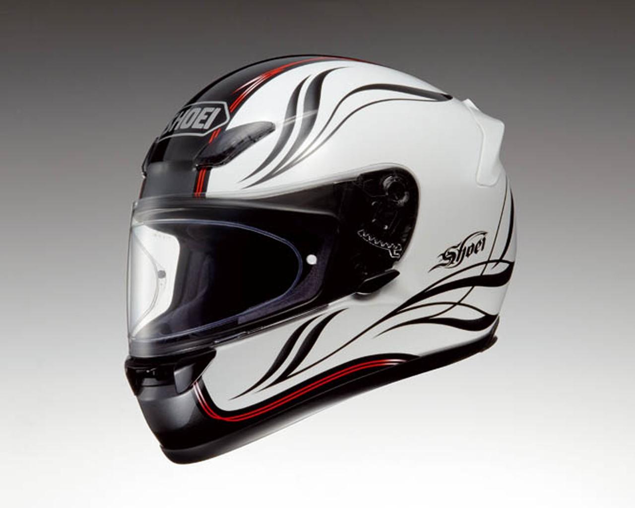 Casque moto shoei xr 1000