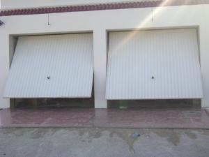 Vente porte de garage basculante