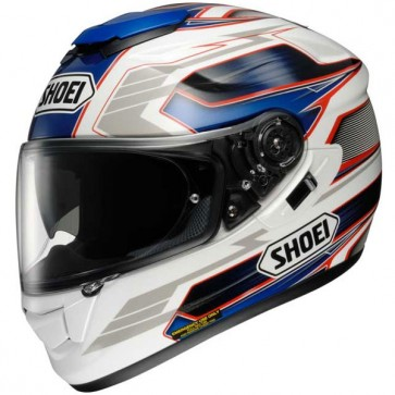 Casque moto shoei gt-air inertia tc-2
