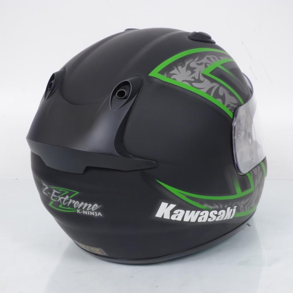 Casque moto integral kawasaki