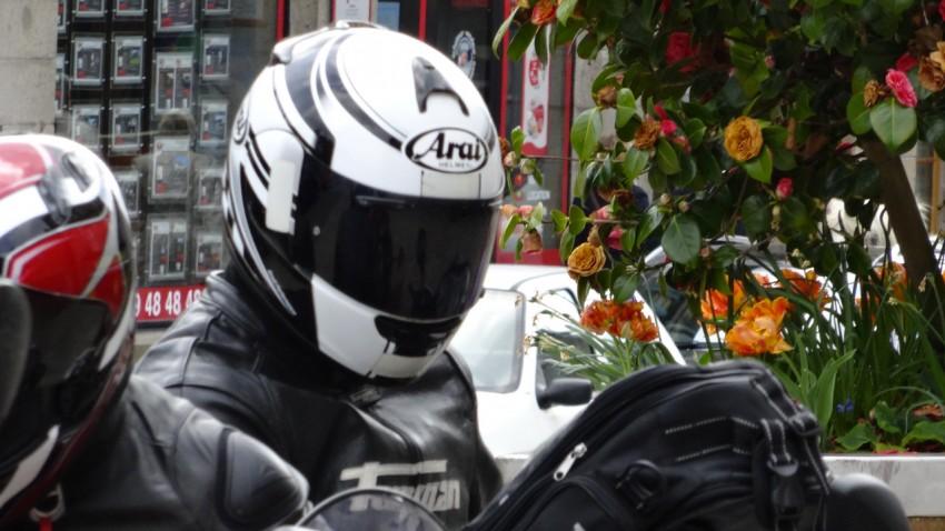 Visiere casque moto shoei