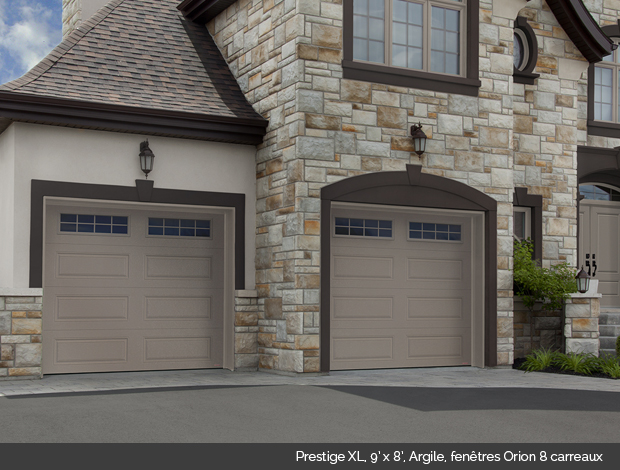 Ouvre porte de garage garaga prix