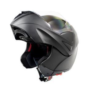 Choisir un casque moto modulable