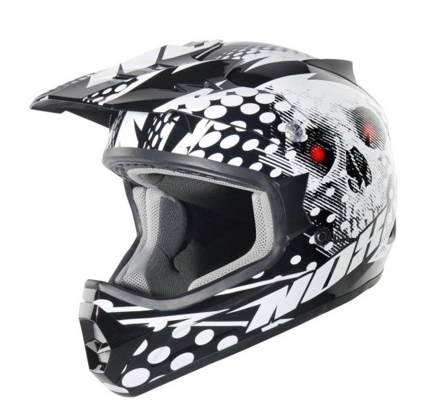 Casque Moto Cross Fille Pas Cher Voiture Moto Et Auto