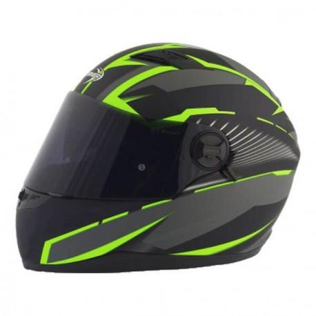 Casque moto xenon