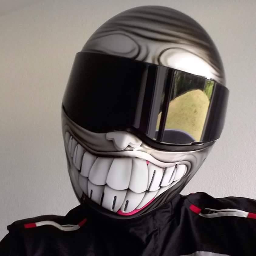 Casque De Moto Predator casque moto predator prix algerie - cezemotoretro.fr