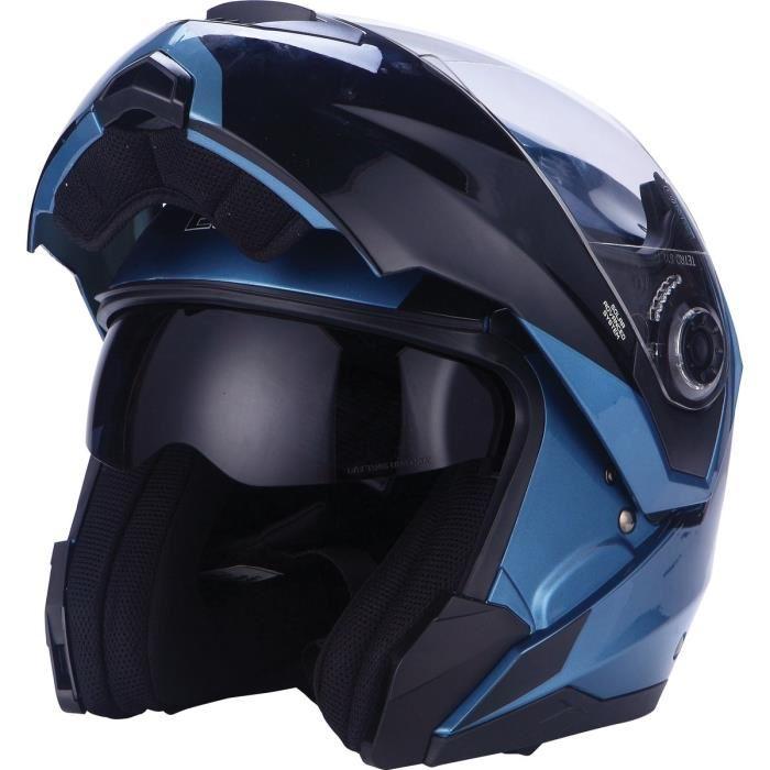 Top 10 casque moto modulable