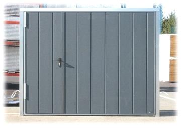 Fabricant porte de garage sectionnelle motorisée