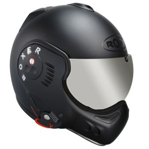 Casque moto homme roof