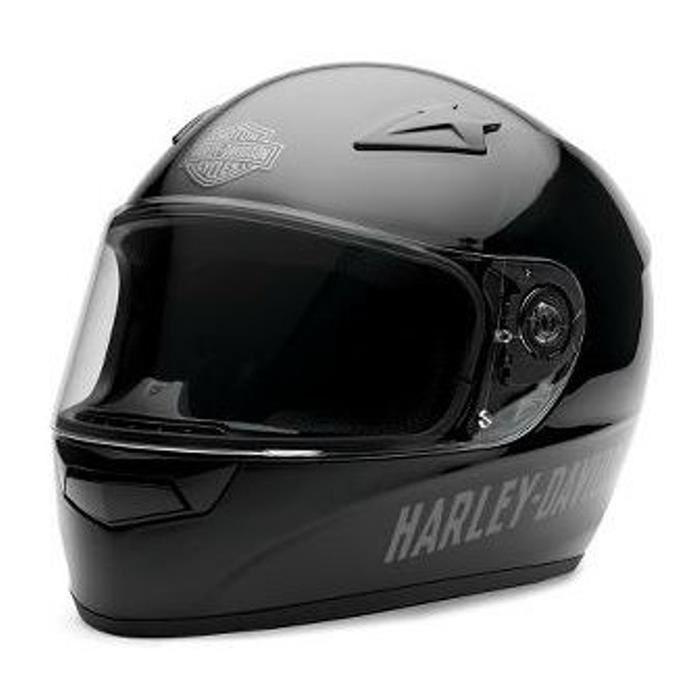 Casque moto femme harley davidson