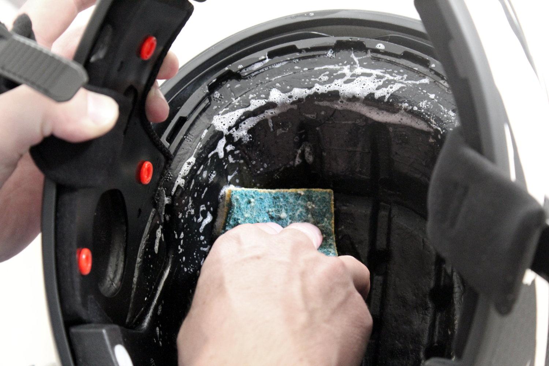 Quand changer casque moto