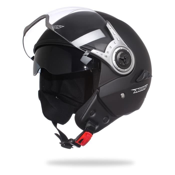 Casque scooter 125
