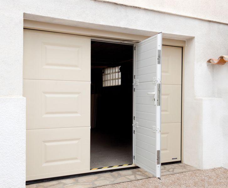 Porte de garage sectionnelle toulouse
