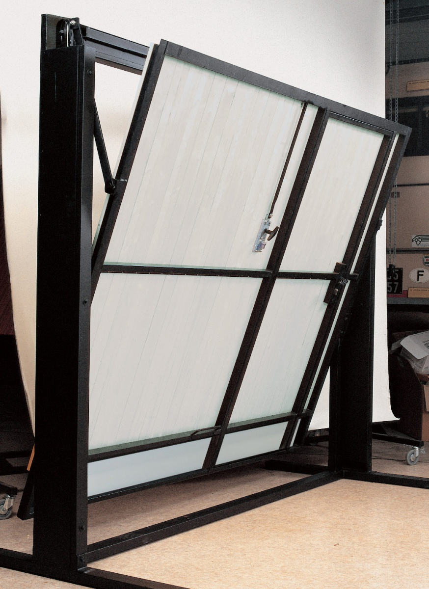 porte de garage basculante avec fenetre voiture moto et auto. Black Bedroom Furniture Sets. Home Design Ideas