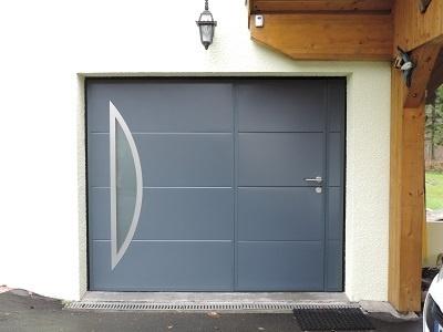 Prix porte de garage basculante tryba