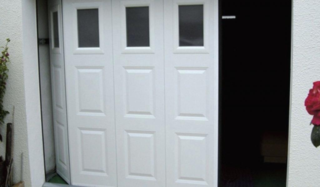 Prix d une porte de garage brico depot