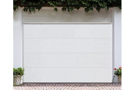 Porte de garage hormann