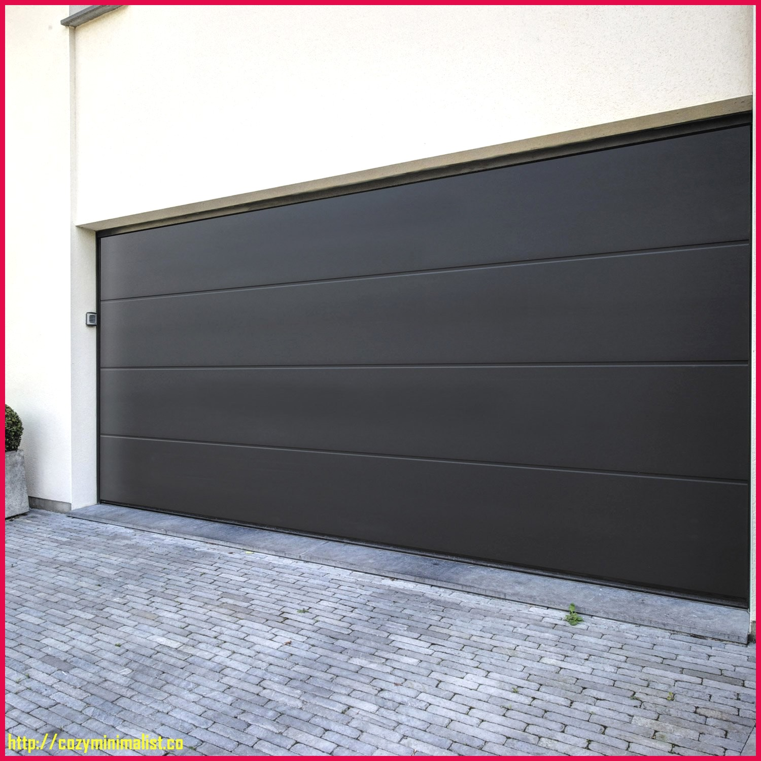 porte de garage sectionnelle lapeyre avis voiture moto et auto. Black Bedroom Furniture Sets. Home Design Ideas