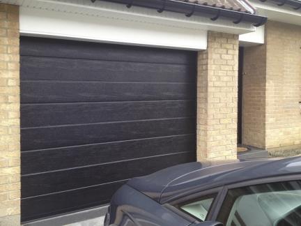Porte de garage la toulousaine prix