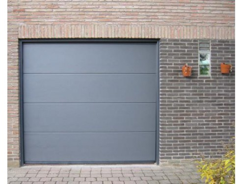 Porte de garage sur mesure nantes