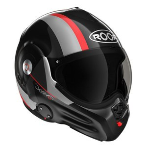 Destockage casque moto roof