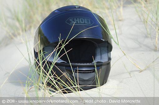 Achat casque moto shoei